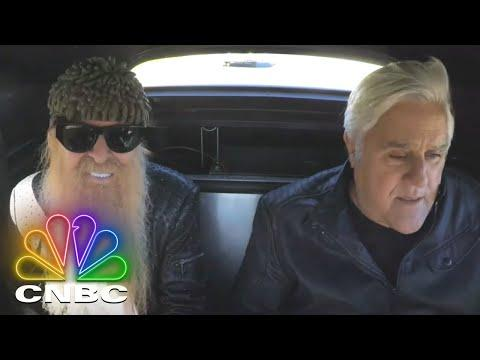 Billy Gibbons And Jay Leno Cruise In A 1934 Ford Hot Rod #Video