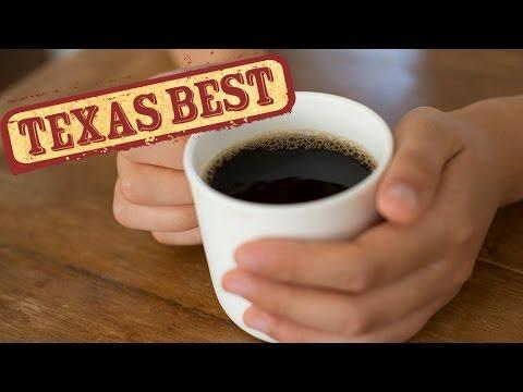 Texas Best - Coffee Shop (Texas Country Reporter)