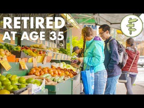 Extreme Frugal Minimalists Plan to Retire by Age 35!