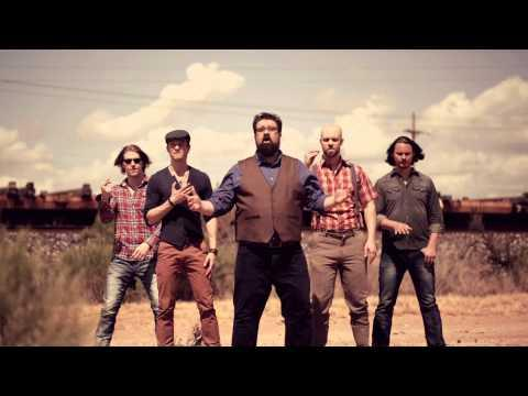Wagon Wheel (Song Of The South) - Old Crowe Medicine Show And Alabama [Home Free Medley]