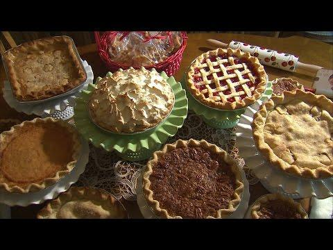 MMM Pie (Texas Country Reporter)