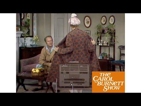 George & Zelda from The Carol Burnett Show #Video