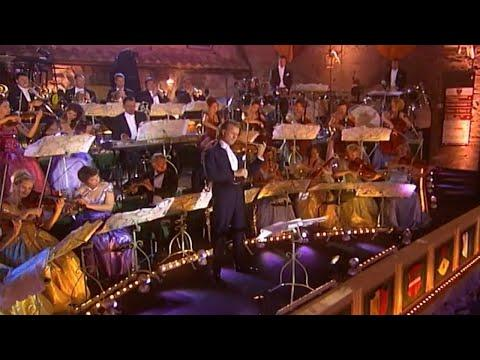 André Rieu - Live in Italy 2003
