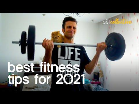 Best Fitness Tip For 2021 #Video