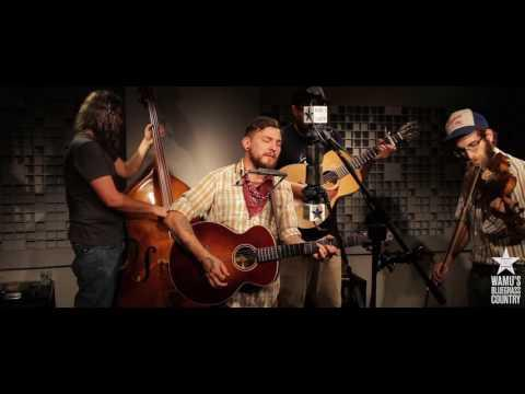The Tillers - The Old General Store is Burning Down (Rabbit Hash) [Live at WAMU's Bluegrass Country]