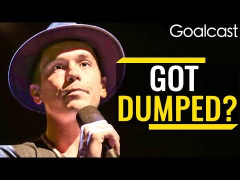 This Is Why You SUCK At Love | Adam Roa Speech | Goalcast
