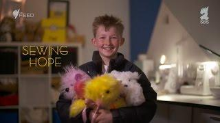 Sewing Hope - The Feed SBS