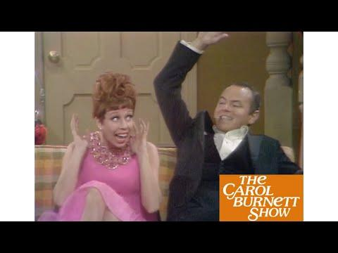 Carol & Sis Video: Hair Hack from The Carol Burnett Show