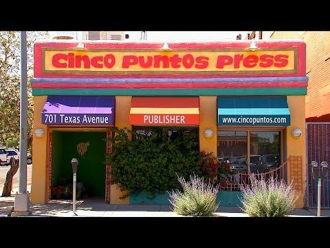 Cincos Puntos Press (Texas Country Reporter)