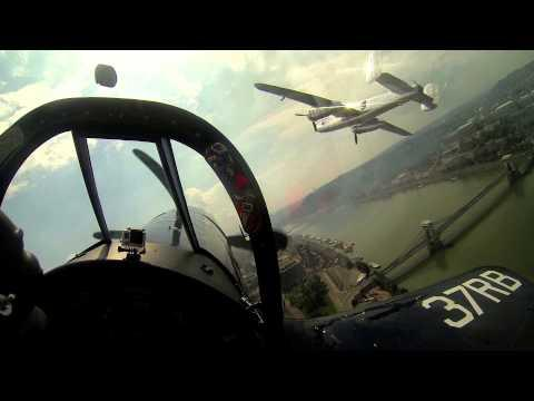 Airshow Budapest Highlights