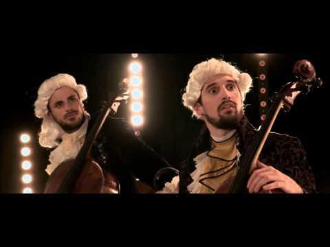 2CELLOS - Whole Lotta Love vs. Beethoven 5th Symphony