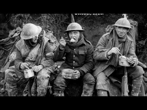 40 Amazing Photographs of the Battle of the Somme, 1916
