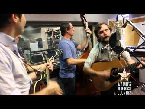 Chatham County Line - Ringing In My Ears [Live At WAMU's Bluegrass Country]