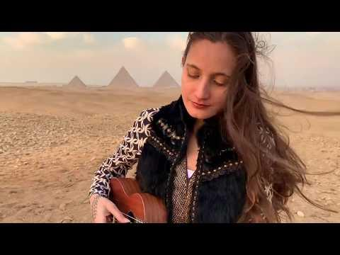 Taimane in Egypt