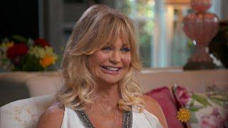 Sunday Profile: Goldie Hawn
