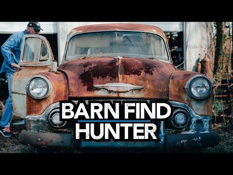 Tom breaks every barn find rule and still finds hidden treasure | Barn Find Hunter - Ep. 71