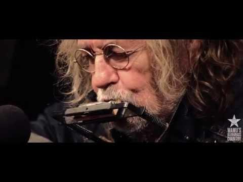 Ray Wylie Hubbard - Mr. Musselwhite's Blues
