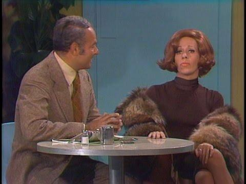 The Old Flame From The Carol Burnett Show (full Sketch)