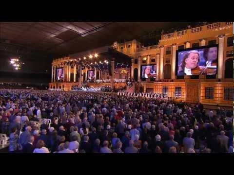 André Rieu - Waltzing Matilda, Live In Australia