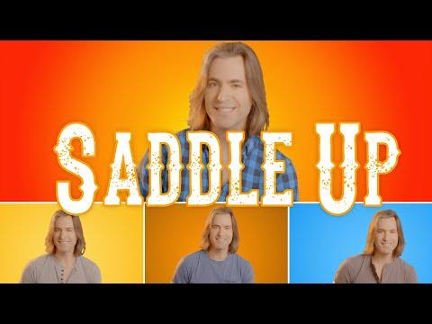 SADDLE UP | Low Bass Singer Cover | Geoff Castellucci #Video