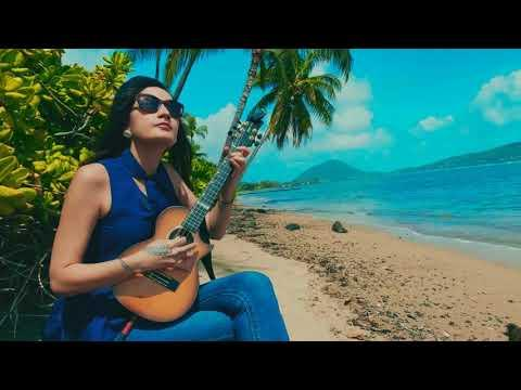 Reflections - Taimane Ukulele Video