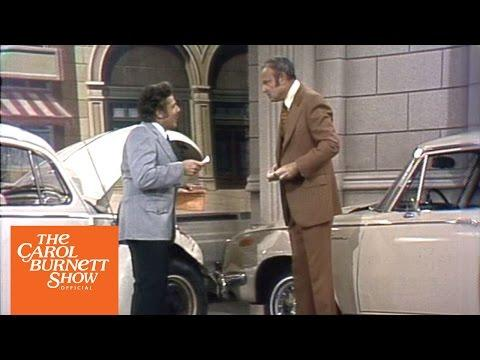 The Auto Accident From The Carol Burnett Show (full Sketch)