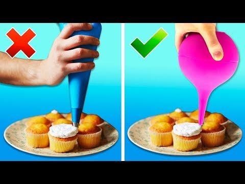 25 AWESOME KITCHEN HACKS YOU WILL LOVE