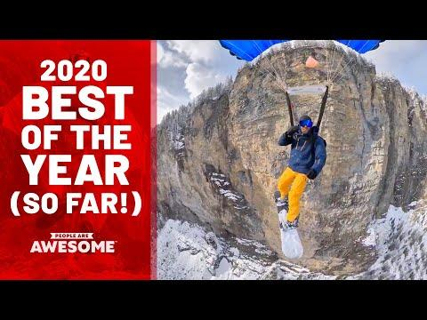 Best Videos Of The Year (So Far!) 2020 | People Are Awesome