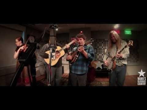 Jeff Scroggins & Colorado - One Morning in May [Live at WAMU's Bluegrass Country]
