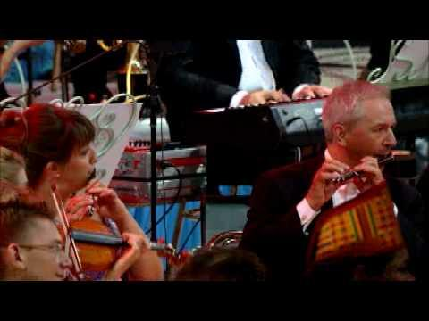 André Rieu New York Memories - Live At Radio City Music Hall