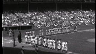 Almanac: Dodgers bid bye to Brooklyn