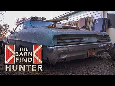 Persistence Pays Off! Tom finds a Plethora of Pontiacs | Barn Find Hunter - Ep. 53