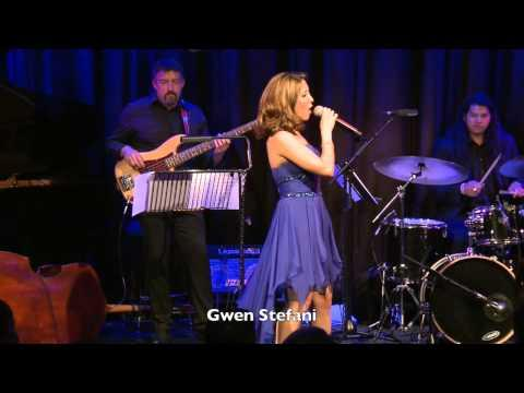 Musical Impressionist Sings Forget You As 25 Female Celebrities