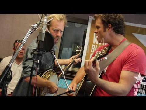 Steep Canyon Rangers - Tell the Ones I Love [Live from WAMU's Bluegrass Country]