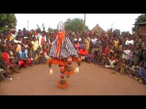 Bogeyman Dance