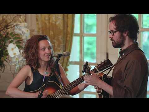 Music at The Mansion: Mandolin Orange