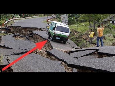 BIGGEST Earthquakes in History!