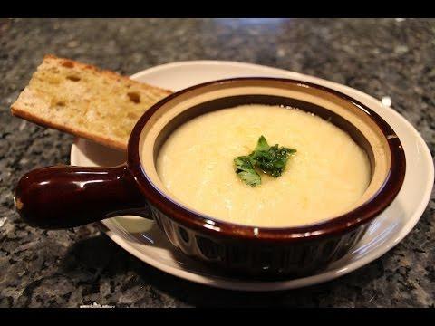 Onion Soup Recipe - OrsaraRecipes