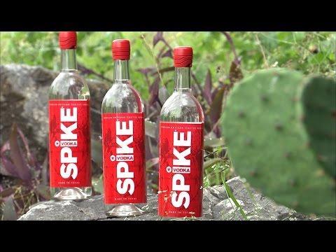 Cactus Vodka (Texas Country Reporter)