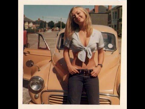 55 Vintage Photos Showing What Girls Wore in the 1960s Video