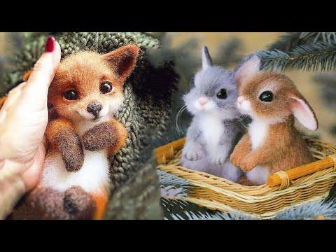 Cute baby animals Videos Compilation cute moment of the animals - Cutest Animals #18