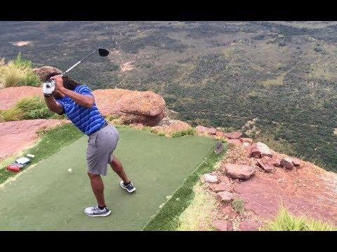 Extreme Golf - Your Daily Dose Of Internet