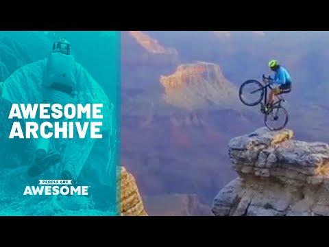 Awesome Archive Ep. 14 | The Best of People Are Awesome!