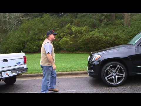 Why Road Rage Is A Bad Idea - Evander Holyfield