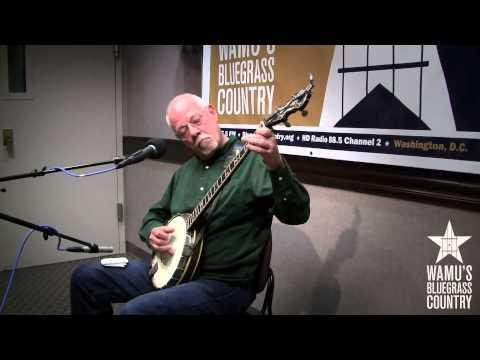 Bob Shank - Tunisian Radio [Live At WAMU's Bluegrass Country]