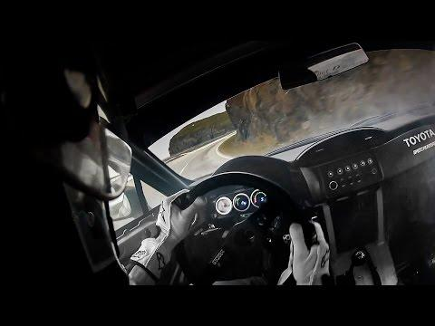 GoPro: Mountain Pass Drift
