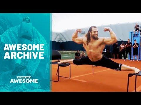 Awesome Archive Ep. 13 | The Best of People Are Awesome!