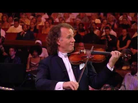 André Rieu - Künstlerleben / The Life Of Artists (Live In New York City)