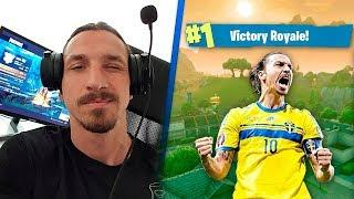 11 FAMOUS PEOPLE YOU DIDN'T KNOW PLAY FORTNITE