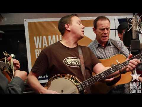 Spinney Brothers - Louisville Woman [Live at WAMU's Bluegrass Country]